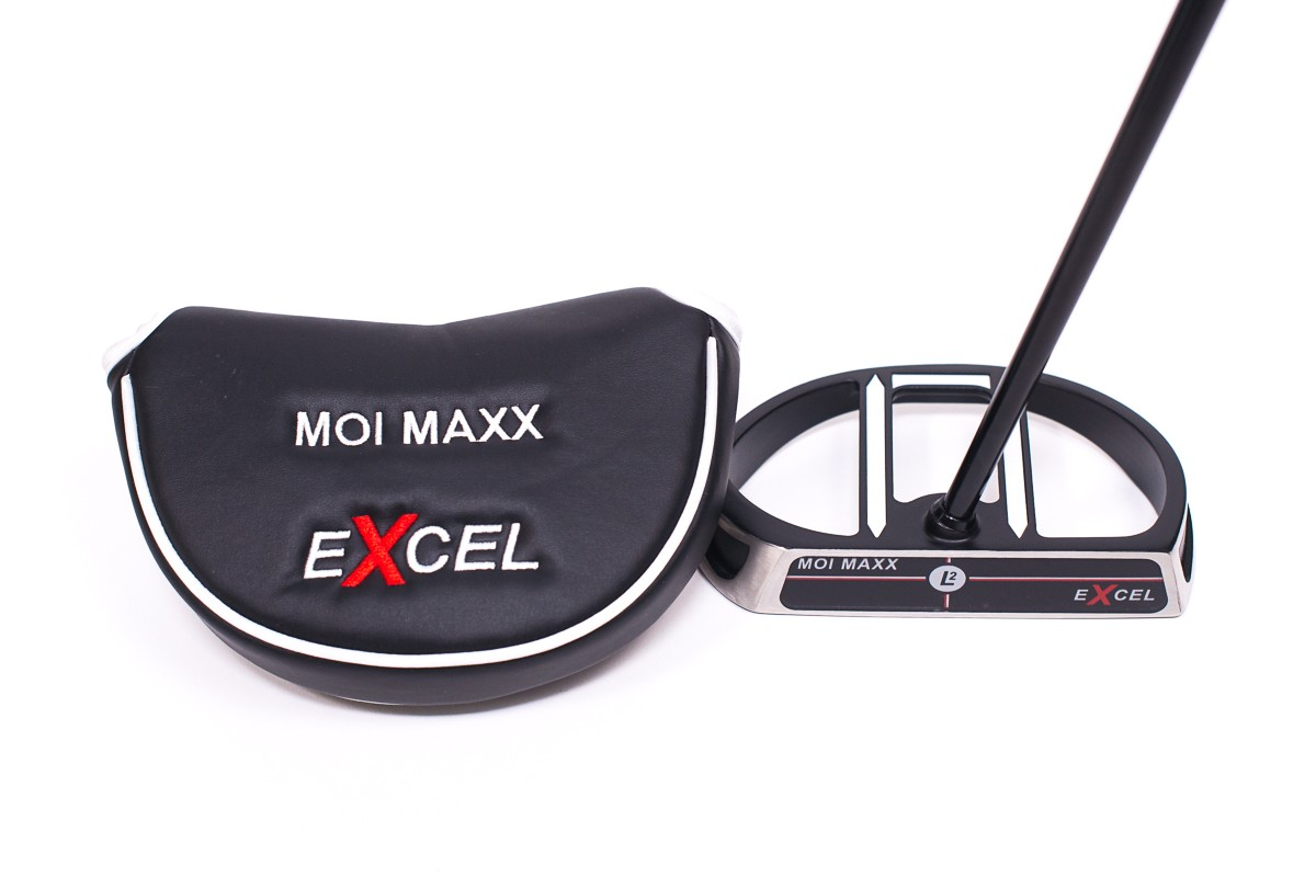 The EXCEL Putter